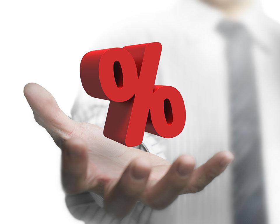 סיבות להשתמש במחשבון אחוזים